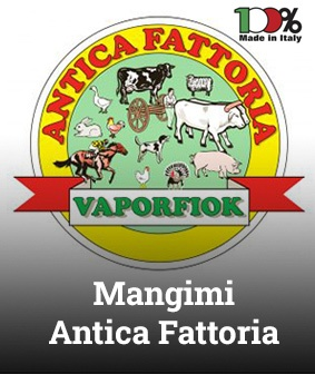 Mangimi Antica Fattoria new